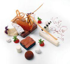 Dessert au chocolat 2012