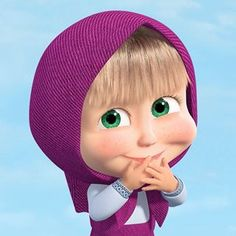Masha And The Bear Official (@mashaandthebear) • Instagram photos and videos