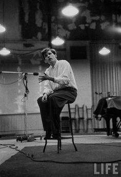 Glenn Gould (44 / 56)