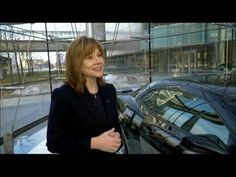 Hard work pays off! Do the Job You Are Doing.  New GM CEO Mary Barra: 'I Stayed Focused' #MaryBarra #Leadership