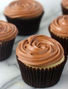 My Daily Morsel   Mocha Quatro Leches Cupcakes   http://www.mydailymorsel.com