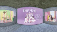 VR MUSIC | Berry Good - Bibbidi Bobbidi Boo