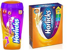 Amazon Horlicks Upto 20% Off + Rs. 250 Amazon Gift Voucher - Best Online Offer