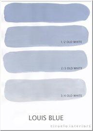 ASCP Colors