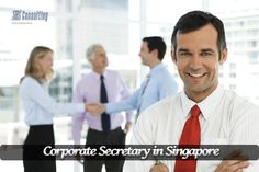 In Singapore, the experienced company secretarial services come at a premium. And, it is not that you will be able to find them the moment you need them for your private limited company. For the public companies, the task gets a bit difficult as they need to appoint a qualified #company #secretary with proper certifications.