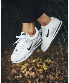 Femme Nike Cortez Jewel Noir Diamond ebf0c909c