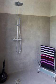 18 meilleures images du tableau Salles de bains & Douches - Béton ...