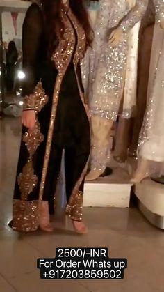 Party Wear Indian Dresses, Designer Party Wear Dresses, Bridal Dresses, Lehnga Dress, Lehenga Choli, Fancy Dress Design, Punjabi Salwar Suits, Afghan Dresses, Dress Neck Designs