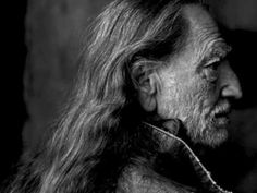 Willie Nelson - Bridge Over Troubled Water. Love his version of this song.