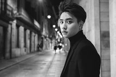 D.O - 150328 SMTown NOW update - [HQ] Credit: SMTown NOW.