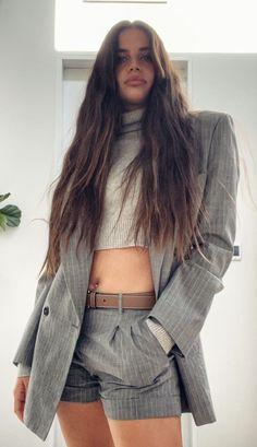Sara Sampaio, Vogue, Turtle Neck, Sweaters, Fashion, Beauty Women, Nice Asses, Moda, Fashion Styles