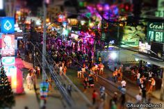 Top 10 Attractions in Patong Beach - Best Things to See in Patong Beach