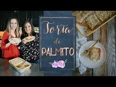 TORTA DE PALMITO DIFERENTONA - Ft. Laura Morena - YouTube