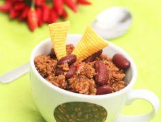 Das Rezept macht euch garantiert munter ;-)  Ihr findet es auf www.ichkoche.at