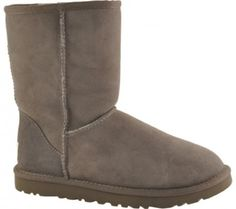 Best Price on real authentic Ugg Classic Short Boots: $139 Plus Free Shipping (Regularly $155)