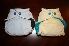 QSFW – Regular & Short-wing versions, size Newborn