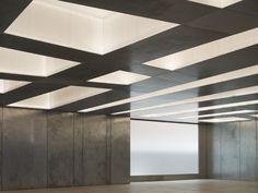 lighting ceiling - aoki jun
