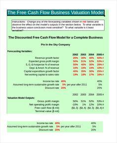 Monthly Cash Flow Template Excel Cash Budget Template Cash