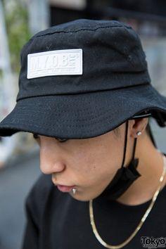 MYOB Bucket Hat
