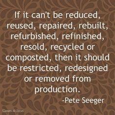 #Sustainable living. #Plastic free life.