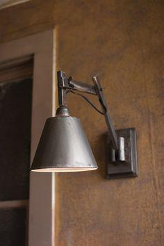 Wall Studio Lamp