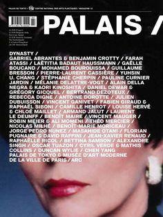 /// Palais (Paris, France)