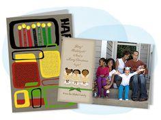 Kwanzaa and HBCU Cards