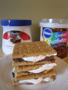 Milk Allergy Mom: Easy Dairy-Free Smores!