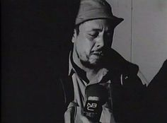 Dir:  Thomas Reichman  (1968)    An extraordinary verité portrait of Charles Mingus.   I do not own the rights to this film.   I've posted it to share.