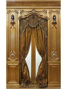 Classical Window Treatments » Classical Addiction Beaux Artes Blog