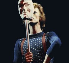 The Cult of Bowie: Cracked Actor, Fictional Character, Supervillain   Tor.com