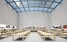New Apple Store app launches Thursday; here's how it will change Apple's retail operations