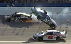 Nascar Group qualifying at Talladega Superspeedway could be a disaster - http://conservativeread.com/nascar-group-qualifying-at-talladega-superspeedway-could-be-a-disaster/