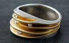 Paul Finch contemporary Jewellery