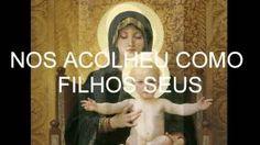 Maria Edna Cantora e compositora Católica - YouTube