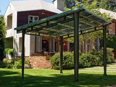 "350 Solar Canopy by ""Phatport"""