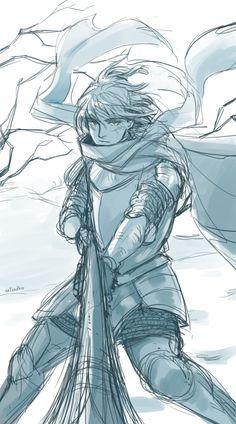 kel sketch