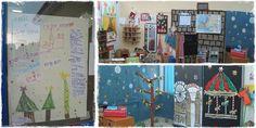 Χριστουγεννιάτικο θεατρικό - Popi-it.gr Photo Wall, Frame, Christmas, Home Decor, Picture Frame, Xmas, Photograph, Decoration Home, Room Decor