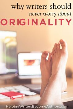 Instead of worrying about writing an original book, start focusing instead on individuality. How? Here are six important questions to get you started.