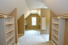 "Finished Attic Renovation | Attic Remodeling ""Ups"" Your Living Space - T&K Contractors, Freehold ..."