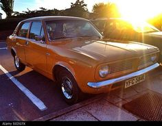 1971-80 Morris Marina The Marina was based on the earlier – and rather more affectionately remembered – Minor. Of the 800,000-plus sold in t...