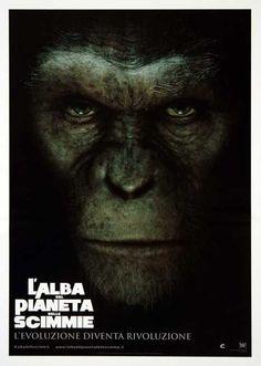 L'alba del pianeta delle scimmie - streaming | Il Segreto e altre telenovele