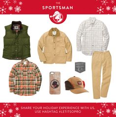 The Sportsman Gift Guide | Southern Proper