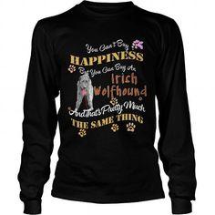 Irish Wolfhound Dog Lover Tshirts  Long Sleeve Tees T-Shirts, Hoodies ==►► Click Image to Shopping NOW!