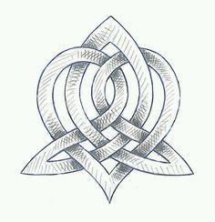 scottish celtic symbols for family - Google Search