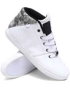 MODERN MID Sneaker by AH by Android Homme