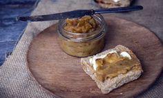 Tee leivästä herkullinen - omenavoi vie kielen mennessään   m.iltalehti.fi Dairy, Pudding, Pie, Cheese, Sweet, Desserts, Food, Torte, Candy