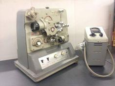 PROIETTORE 16mm MICRON 25c anni 50
