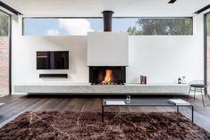 Projecten - Bosmans Haarden - Fire + places