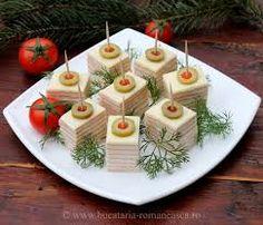 Imagini pentru aperitive